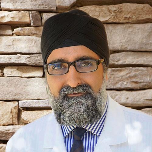 ALLEGIANT Spine Institute Las Vegas | Physicians | Jaswinder